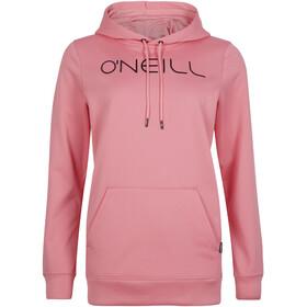 O'Neill Active Fleece Hood Women, roze